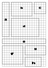 Flächenberechnung