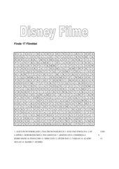 Disney Filme