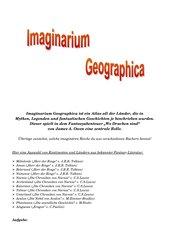 Imaginarium Geographica