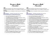 Internetrecherche Kl. 6 - Universitäten im Mittelalter