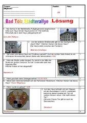 Stadtrallye Bad Tölz