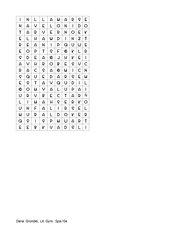 Buchstabensalat für reflexive Verben