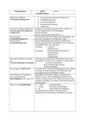 Prüfungsfragen WISO