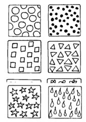 Patterns - Flashcards