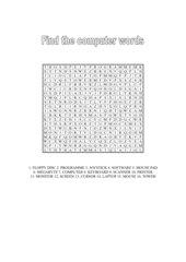 Computer Words