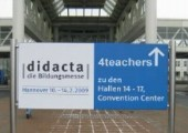 didacta 2009 in Hannover