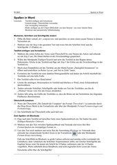 Word – professionell formatieren 5/6