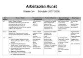 Stoffverteilungsplan Kl. 3-4