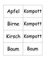 Zusammengesetzte Namenwörter HalliGalli