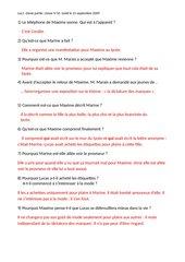Découvertes 4 (neu) ; Lektion 1