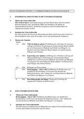 Relative clauses mit who, 7. Klasse Gymnasium