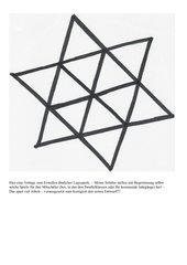 Sterntangram Legespiel Voc aus L1&2