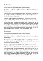Kreuzotter - Lesetext und AB