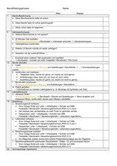Berufswahlprozess
