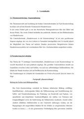 Friedensreich Hundertwasser in der Kunsterziehung