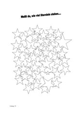 Sternensuche