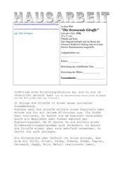 Hausarbeit Surrealismus  Dali WPK 9/10 Realschule