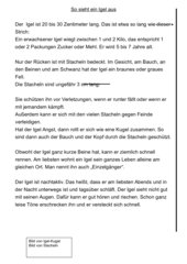 Igel Sachtexte 2. Klasse Bayern