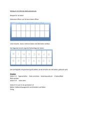 Minibuch  erstellen mit Word_2