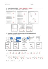 Klassenarbeit  5 RegSch