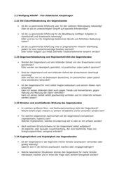 Arbeitsblatt Klafki: 4 didaktische Grundfragen