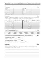 Déc 1 NEU L1-4 Niveautest Lektionen 1-4 – Niv 2