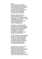 Muttertagsgedicht (3)