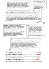 Textgattungen im Alten Testament