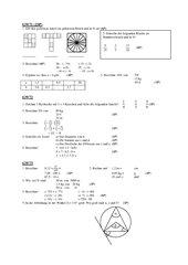 Aufgaben zur täglichen Übung in Klasse 7