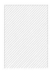 Op-Art - Diagonalen