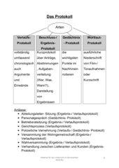 Arten_Funktion_Protokoll