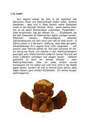4teachers Adventskalender 2007 - Zusammenstellung