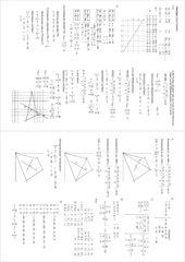 Übungen Lineare Gleichungssysteme
