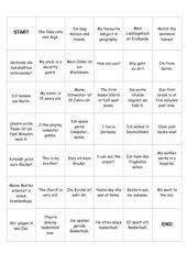 Dominokarten - New Highlight 2