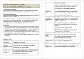 Stationsarbeit rationale Zahlen / Textaufgaben