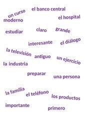 palabras internacionales