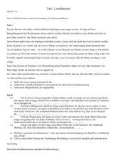 Test Lerntheorien