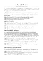 Recherche zu Atommodellen - Atomphysik gk13