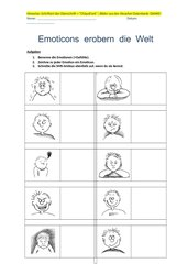 Emoticons erobern die Welt_AB 1