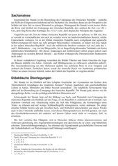 UR-Entwurf: Der Untergang der römischen Republik im Spiegel der Zeitgenossen