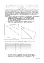 Maßstab 9 Hauptschule Satz des Pythagoras
