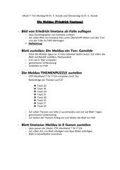 Smetana Moldau HS 7 Bayern