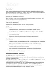Geschlechtskrankheiten INFO Klasse 8 Werkrealschule