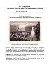 Interview mit Robespierre zur Schreckensherrschaft