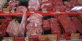 Marché - Supermarché