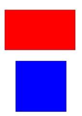 Tafelkarten - Flächen