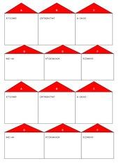 Schriftliche Rechenverfahren: Knacknüsse