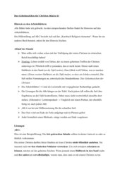 Das Ichthys-Zeichen damals und heute