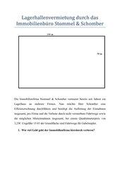 Bruchrechnung als Textaufgabe, Klasse 6 mit Lösung