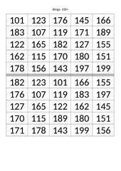Bingo 100+